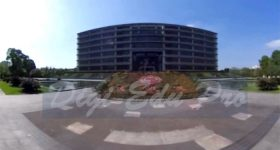Chongqing University of Science and Technology