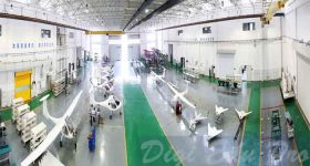 Shenyang Aerospace University