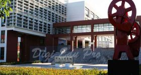 jinhua polytechnic college