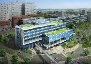 Chian Most Beautiful University
