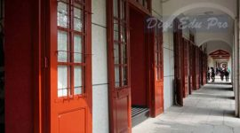 Xiamen University Dormitory