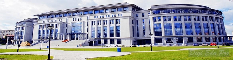 Harbin-Engineering-University