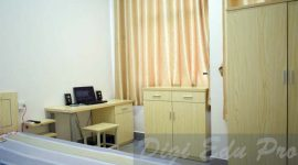 Jiangnan-University-Dormitory