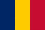 Chad Flag