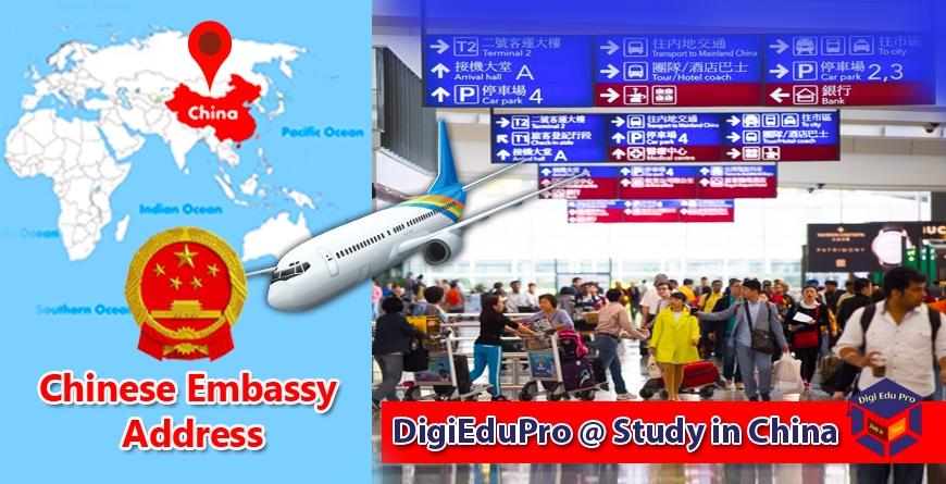 China-Ambassy
