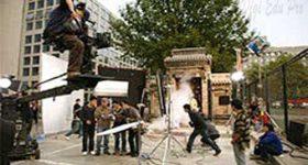 Beijing Film Academy Campus