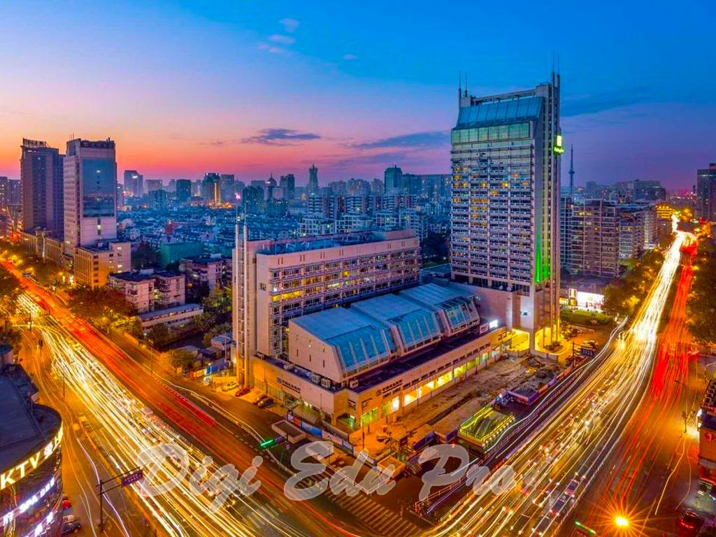 Hangzhou Cites-Picture-China