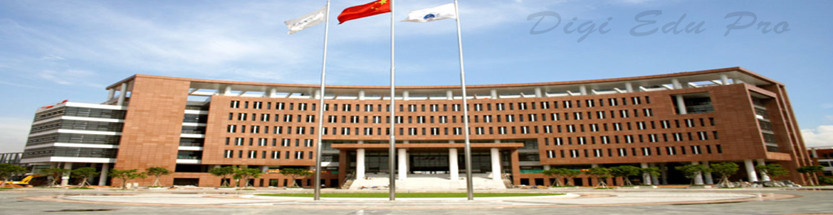 south china university of technology campus, admission deadline, tuition fees, scholarships