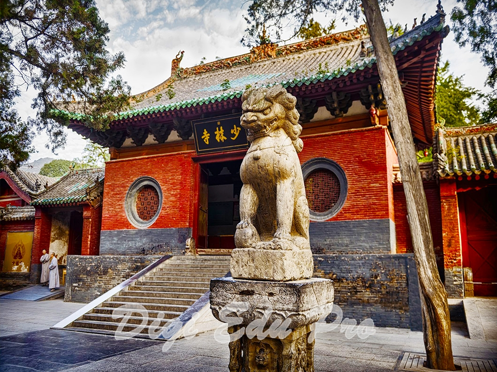 Zhengzhou-Cites-Picture-China