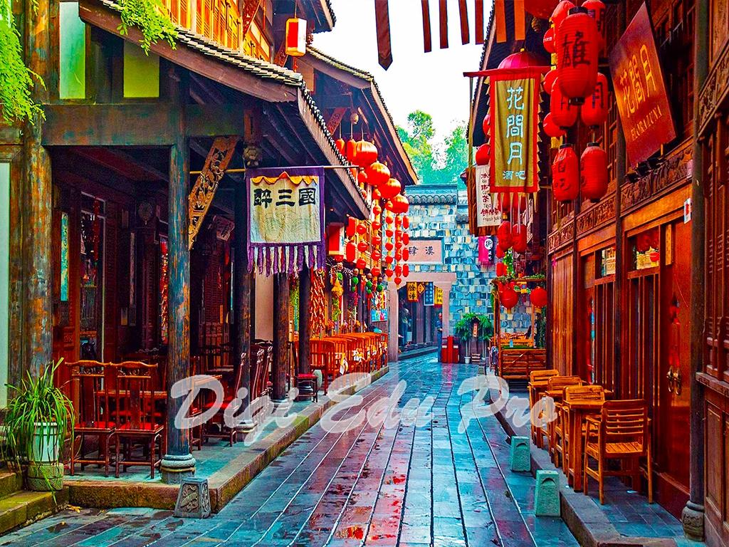chengdu-Cites-Picture-China