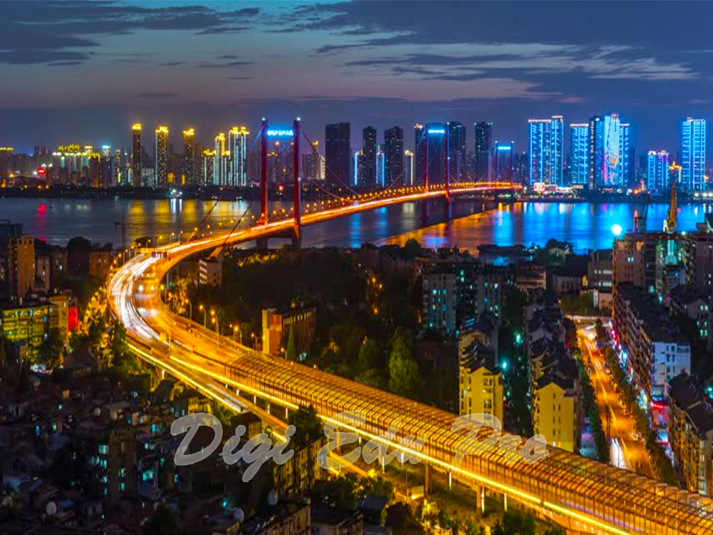 wuhan-Cites-Picture-China