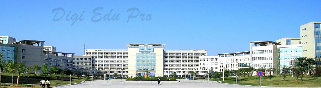 China Three Gorges University