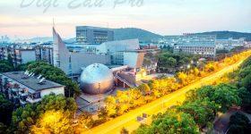 China University of Geoscience
