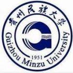 Guizhou Minzu University logo