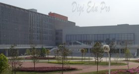 Huazhong Agricultural University campus 3