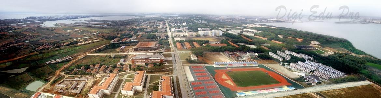 Huazhong Agricultural University slider