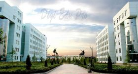 Lanzhou University campus 1