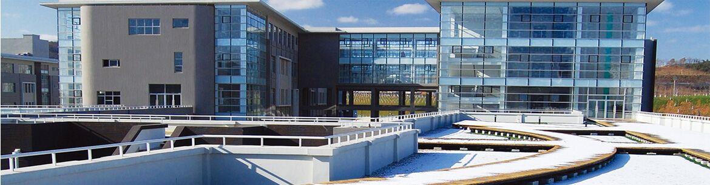 Dalian Medical University Slider