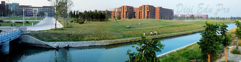 Jiangxi Normal University