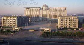 Tianjin University of Technology and Education campus-1