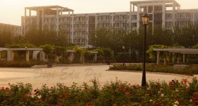 Tianjin University of Technology and Education campus-2
