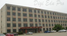 Tianjin University of Technology and Education campus-4
