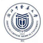 Zhejiang Chinese Medical Univerity logo