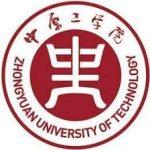 Zhongyuan University Of Technology logo
