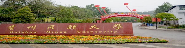 guizhou minzu university