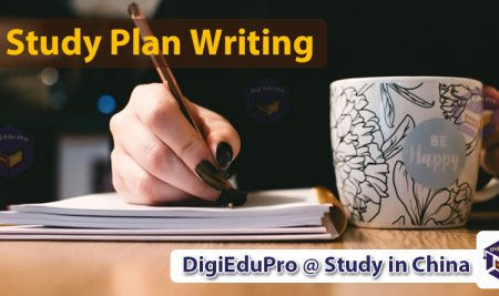 How to Write a Study Plan