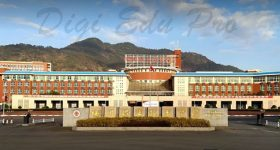 Fuzhou Vocational and Technical College-campus2
