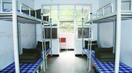 Guizhou Institute of Technology Dormitory 2