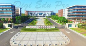 Hunan Chemical Vocational Technology College-campus1