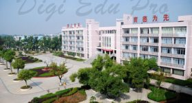 Hunan Chemical Vocational Technology College-campus3
