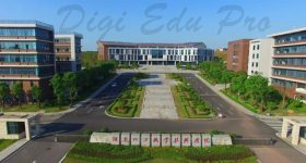 Hunan Chemical Vocational Technology College-campus4