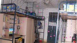 Hunan Chemical Vocational Technology College-dorm1