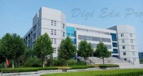 Lianyungang Technical College gallery 1