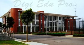 Nantong Shipping College-campus2