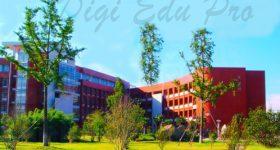 Nantong Shipping College-campus3