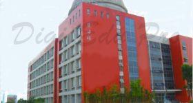 Nantong Shipping College-campus4