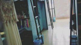 Nantong Shipping College-dorm2