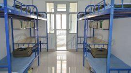 Nantong Shipping College-dorm3