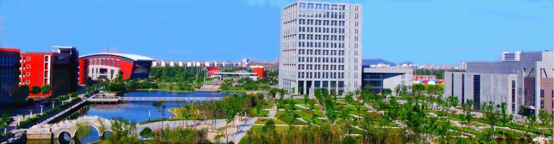 Nantong Shipping College-slider1