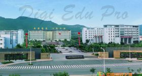 Shandong Institute of Commerce and Technology-campus3