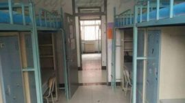 Shandong Institute of Commerce and Technology-dorm2