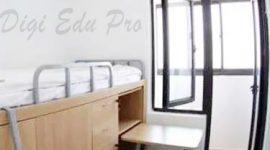 Suzhou Centennial College Dormitory 1