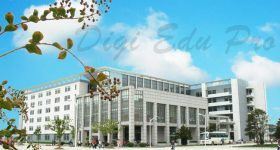 Yancheng Institute of technology-campus1