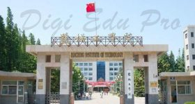 Yancheng Institute of technology-campus3