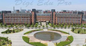 Yancheng Institute of technology-campus4