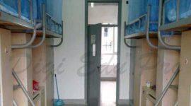 Yancheng Institute of technology-dorm2